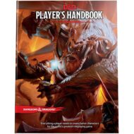 D&D 5th Player's Handbook