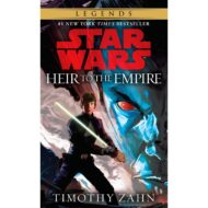 Heir to the Empire (Thrawn 1)
