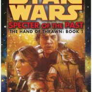 Specter of the Past (Hand of Thrawn 1) (Star Wars)