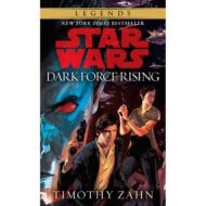 Dark Force Rising (Thrawn 2)