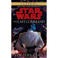Last Command (Thrawn 3)