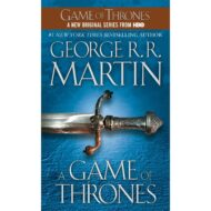 A Game of Thrones (Song of Ice and Fire 1)