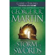 A Storm of Swords  (Song of Ice and Fire 3)