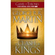A Clash of Kings  (Song of Ice and Fire 2)