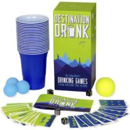 Destination Drunk: 15 Craziest Drinking Games from around the Globe