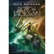 The Lightning Thief (Percy Jackson and the Olympians 1)