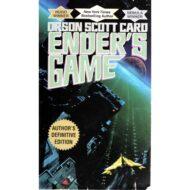 Ender's game (Ender Wiggin 1)