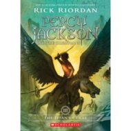 Titans Curse, The (Percy Jackson and the Olympians 3)