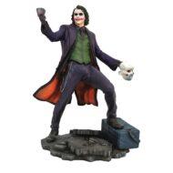 DC Gallery Batman Dark Knight Movie Joker PVC Statue
