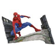 Marvel Gallery Spider-Man Comic PVC Statue