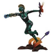 Marvel Gallery Captain Marvel Movie Starforce PVC Statue