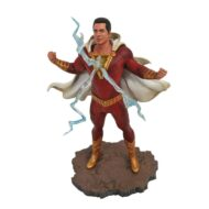 DC Gallery Shazam Movie PVC Statue