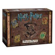 Hogwarts Battle Deck building game