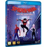 Spider-Man: Into The Spider-Verse (Blu-ray)