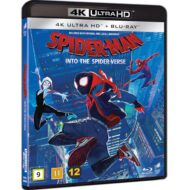 Spider-Man: Into The Spider-Verse (UHD Blu-ray)
