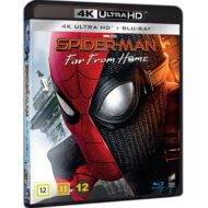 Spider-Man: Far From Home (UHD Blu-ray)
