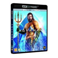 Aquaman (UHD Blu-ray)