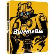 Bumblebee Steelbook (Blu-ray)