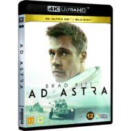 Ad Astra (UHD Blu-ray)