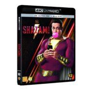 Shazam! (UHD Blu-ray)