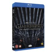 Game Of Thrones Season 8 (Blu-ray)