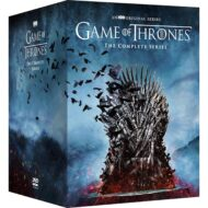 Game Of Thrones Complete Series DVD