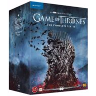 Game Of Thrones Complete Series (Blu-ray)