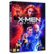 X-Men Dark Phoenix (DVD)