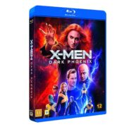 X-Men Dark Phoenix (Blu-ray)