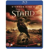 The Stand Complete Series (Blu-ray)