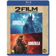 Godzilla 1-2  (Blu-ray)
