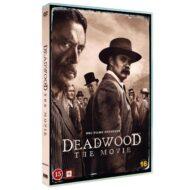 Deadwood The Movie DVD