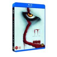 IT Chapter 2 (Blu-ray)