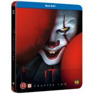IT Chapter 2 Steelbook (Blu-ray)