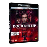 Doctor Sleep (UHD Blu-ray)