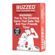 Buzzed: First Expansion viðbót