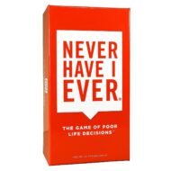 Never Have I Ever Party Game