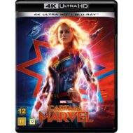 Captain Marvel (UHD Blu-ray)