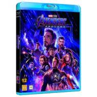 Avengers Endgame (Blu-ray)