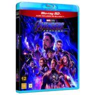 Avengers Endgame (3D Blu-Ray)
