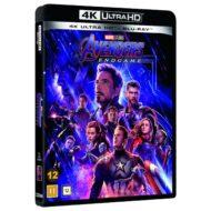 Avengers Endgame (UHD Blu-ray)