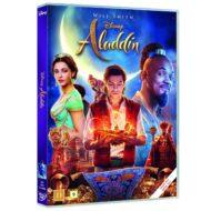 Aladdin DVD