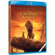 Lion King (2019) (Blu-ray)