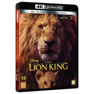 Lion King (2019) (UHD Blu-ray)