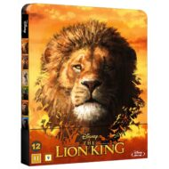 Lion King (2019) Steelbook (Blu-ray)