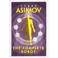 Complete Robot, the (Asimov)