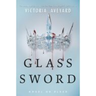 Glass Sword (Red Queen 2)