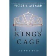 Kings Cage (Red Queen 3)