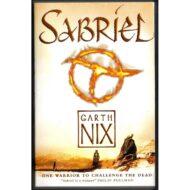 Sabriel  (Abhorsen Trilogy 1)