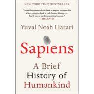 Sapiens – a brief history of human kind